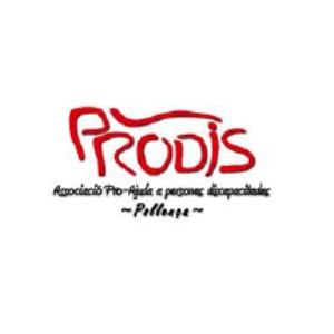 PRODIS  Associació Pro-Ajuda a persones discapacitades