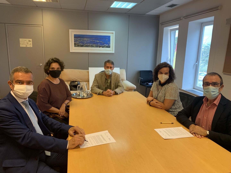 IDI i Colonya, Caixa d'Estalvis de Pollença, impulsen el finançament de projectes empresarials amb caràcter sostenible i ètic