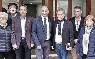 Colonya solidaria con Sant Llorenç