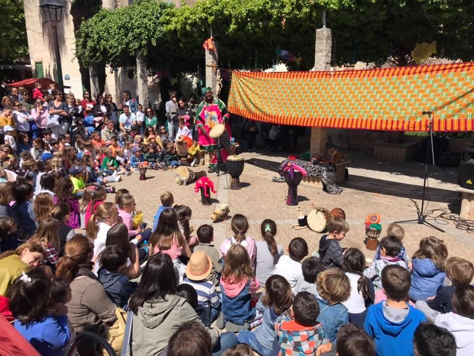 4ª edició del Festival de Contes Contesporles