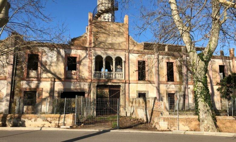 Jurat designat per avaluar els avantprojectes per la rehabilitació de Can Morató
