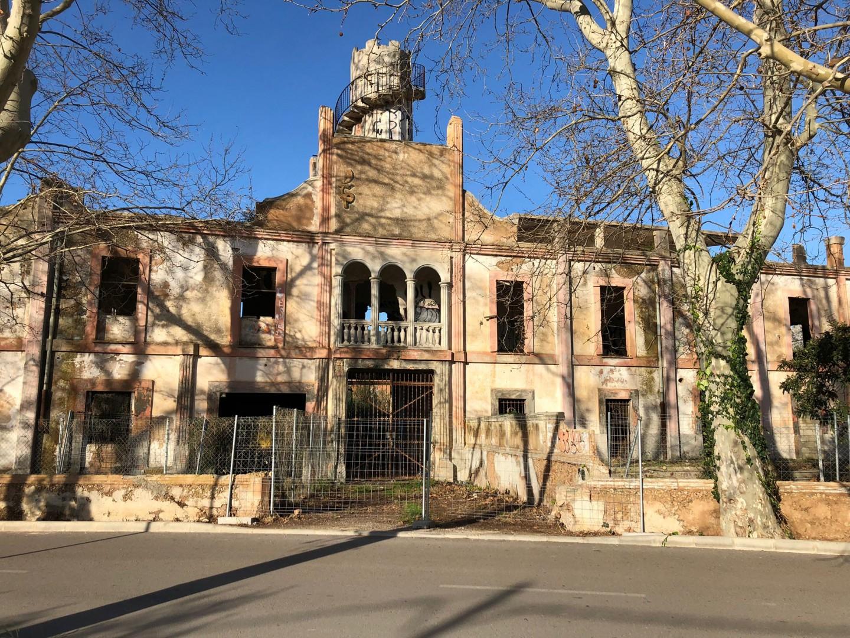 Reunió aquest cap de setmana per seleccionar el guanyador de l'avantprojecte per a la rehabilitació de l'antiga fàbrica de Can Morató