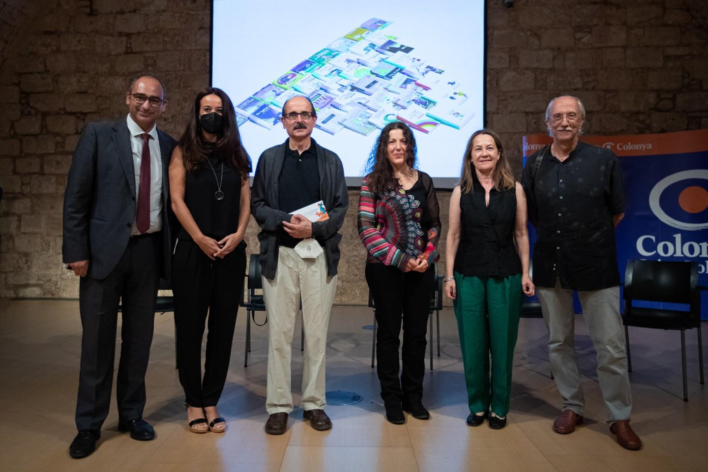 Marta Colomé Romera guanya el XL Premi de Narrativa Infantil i Juvenil Guillem Cifre de Colonya 2021, que enguany celebra el seu quarantè aniversari, amb l'obra Les ales d'Isis.