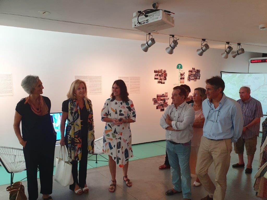 Mostra dels Projectes Educatius a l'Observatori del Museu Es Baluard de Palma