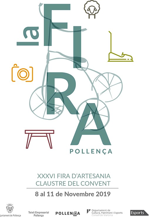 Colonya patrocina el concierto de la Fira de la Banda de Música de Pollença