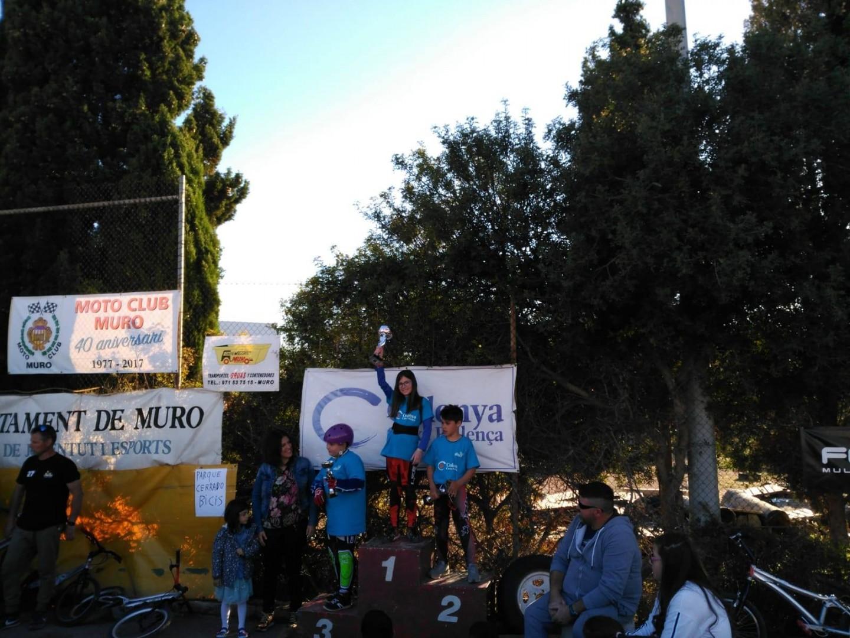 Trofeo Colonya de Minimoto y Biketrial de Motoclub Muro