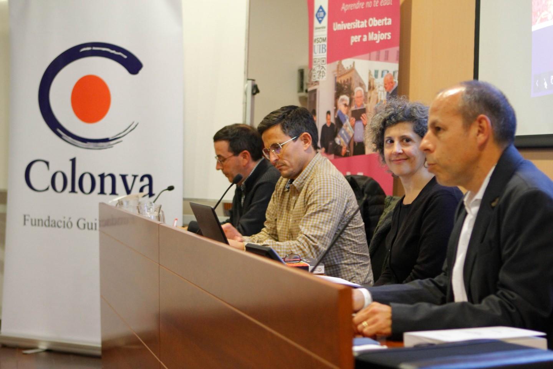 Presentat l'Anuari de l'Educació 2019 a Menorca
