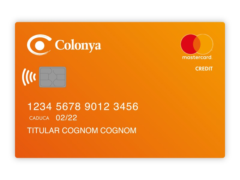 Mastercard (crèdit)